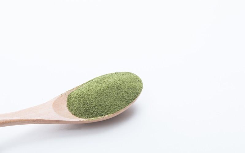 桑の葉茶 桑粉茶