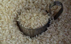低GI食の基本は玄米