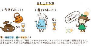 国産 シモン茶